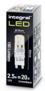 G9 LED Bulb I 25W Equivalent Warm White | LED Lamp
